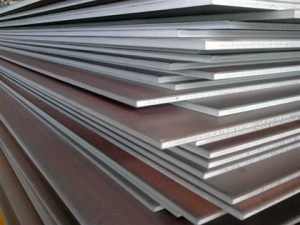 ASTM A516 Carbonsteel Plate standard